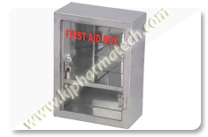 First Aid Box manufacturer