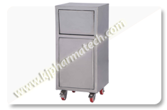 post-box-type-dustbin Exporter